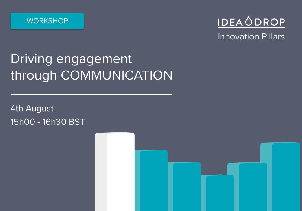 Communicate workshop cover